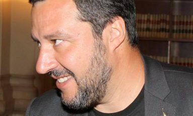 Gli attacchi a Salvini anche sul calcio...