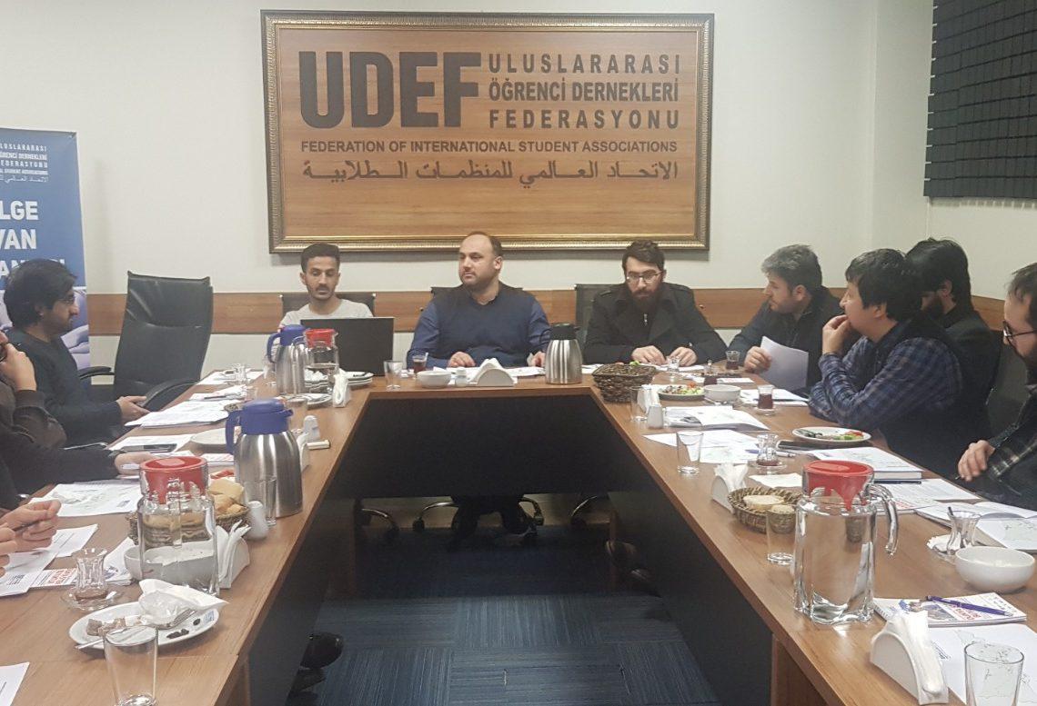 Ecco come la Turchia di Erdogan recluta giovani islamisti