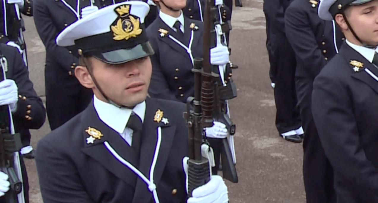 Marina militare: ancora una settimana per iscriversi all'Accademia navale