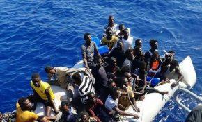 Immigrazione, Italia venduta per 80 euro...chissà se al cambio sono 30 denari