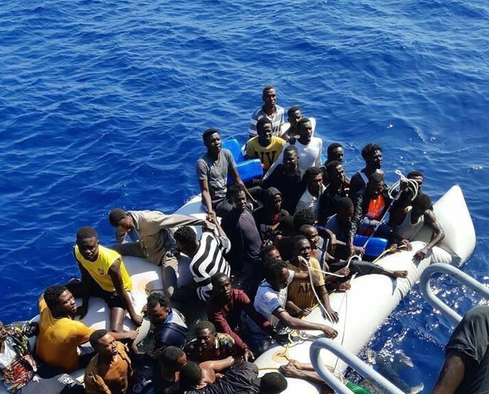 Immigrazione, Italia venduta per 80 euro…chissà se al cambio sono 30 denari