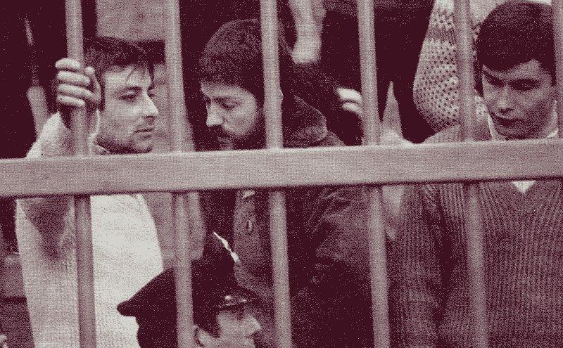Cesare Battisti e la rete di sostegno tutt'altro che segreta