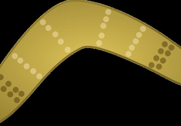"""I """"Conticini"""" e l'effetto boomerang (a sinistra)"""