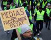 """Gilet gialli: i """"danni collaterali"""" del IX atto"""