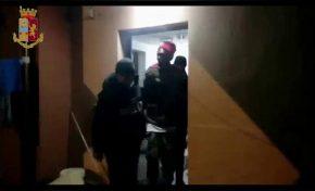 Mafia nigeriana al Cara di Mineo: sgominata cellula