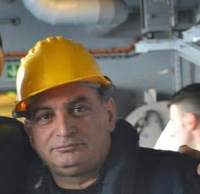 Incidente nave Bergamini, è morto il maresciallo Verde
