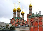 Cyber, la Russia si stacca dalla rete internet mondiale