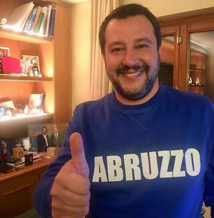Il Pd vince Sanremo e la Lega in Abruzzo…