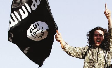 3.500 miliziani dello Stato islamico a rischio liberazione