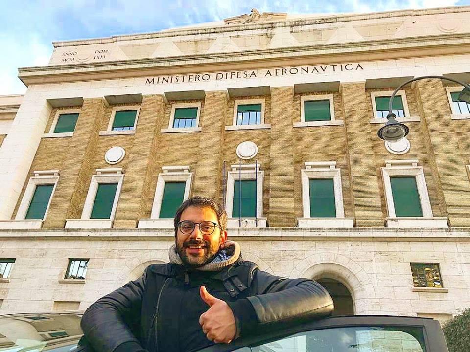 """Cocer Interforze: """"Ministro Difesa ritiri delega di Angelo Tofalo"""""""