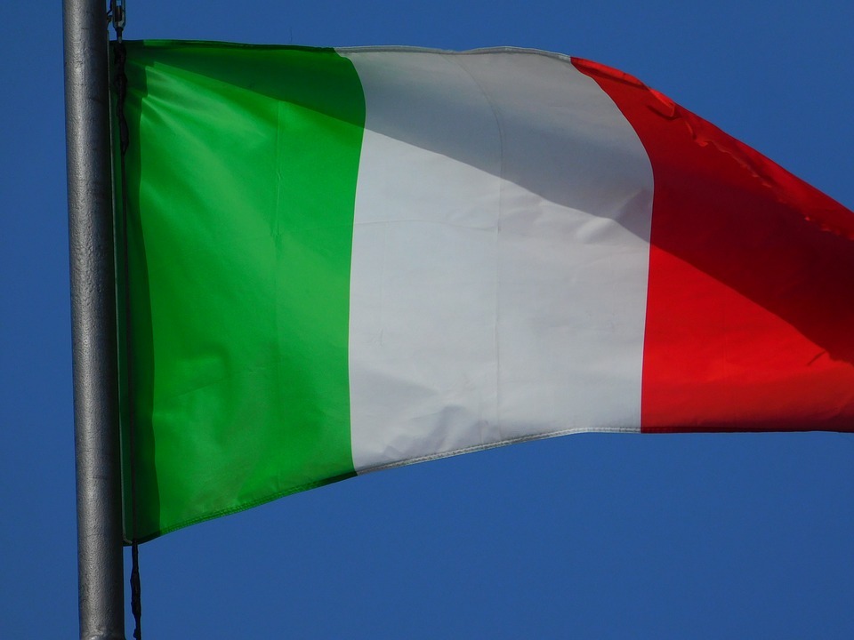 Italiche virtù ….