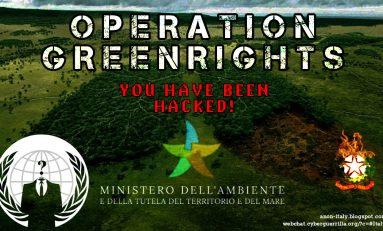 """Cyber: """"bucati"""" i sistemi del Ministero dell'Ambiente"""