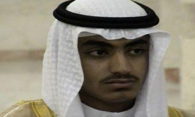 Stati Uniti: taglia da 1 milione di dollari sul figlio di Bin Laden