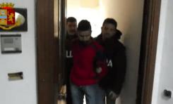 Terrorismo: arrestato combattente Isis a Caserta