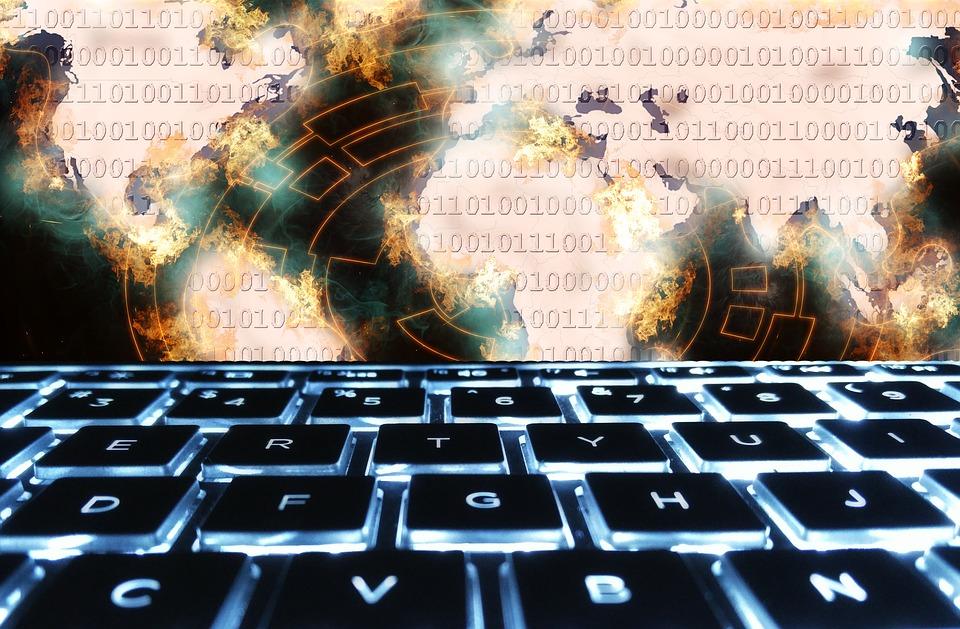 """Cyber, Rapporto Clusit: """"Nel 2018 aumentati attacchi gravi"""""""
