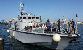 La Libia può soccorrere immigrati: lo dice la Commissione Ue