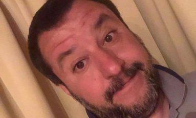 Salvini fomenta l'odio? Siete voi, falsi accoglienti...
