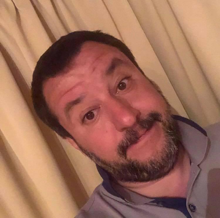 Salvini fomenta l'odio? Siete voi, falsi accoglienti…