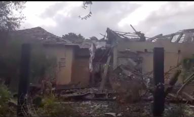 Medio Oriente: razzo colpisce casa vicino Tel Aviv