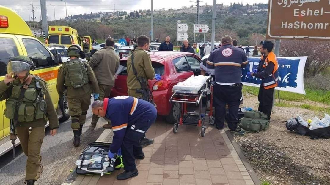 Medio Oriente: per Israele una domenica drammatica