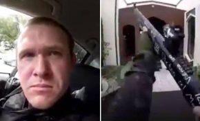 Nuova Zelanda, strage in due moschee: 50 morti