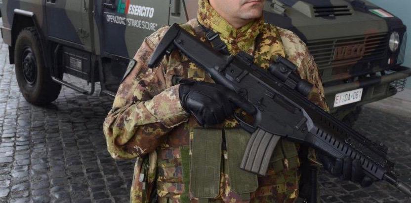 """Esercito nei campi Rom, sindacato: """"Tutelare i militari"""""""