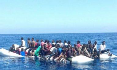 Immigrazione: il testo della direttiva controllo frontiere marittime