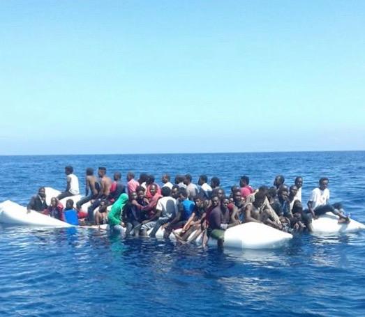 La Francia chiede all'Italia di chiudere le frontiere: ecco la direttiva