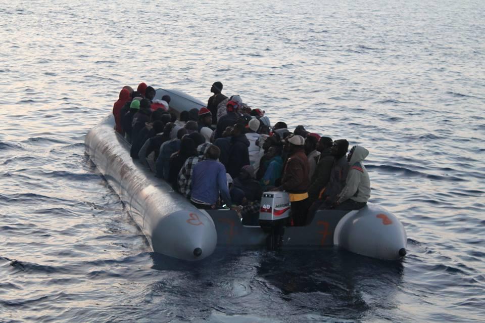 Libia paese non sicuro? Le navi delle ong invece sono sicure?