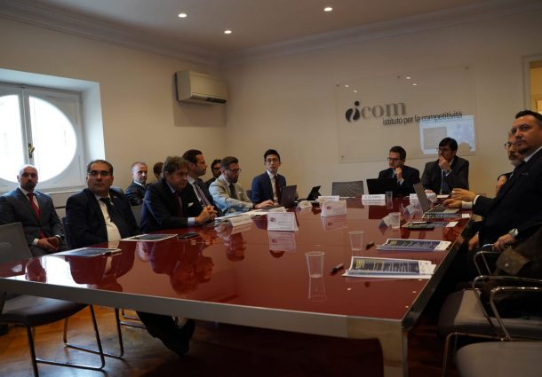 Cyber: Ue-Singapore per la difesa del dominio cibernetico