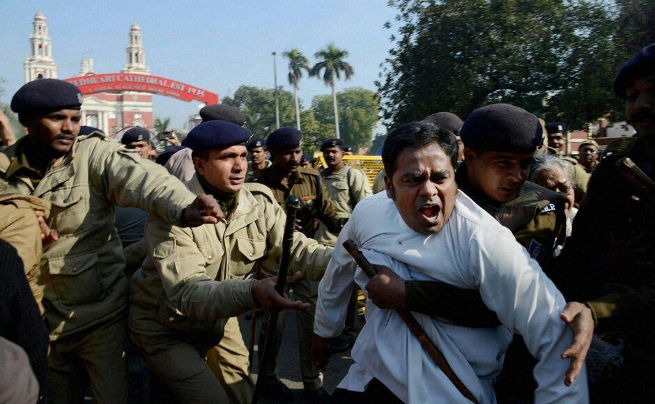 India: nel periodo elettorale aumentano violenze contro i cristiani
