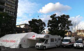 Croce Rossa Roma in crisi: avviate procedure di licenziamento