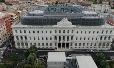 Servizi segreti: ecco la nuova sede a Roma