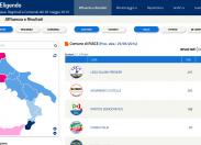Europee, la Lega beffa Lucano: a Riace è primo partito