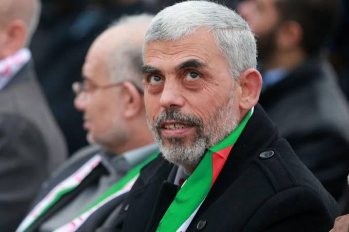 Medio Oriente: il leader di Hamas non è affatto introvabile