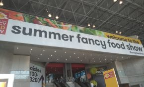 "Summer Fancy Food Show 2019: il valore dello storytelling nella ""BID Apple"""