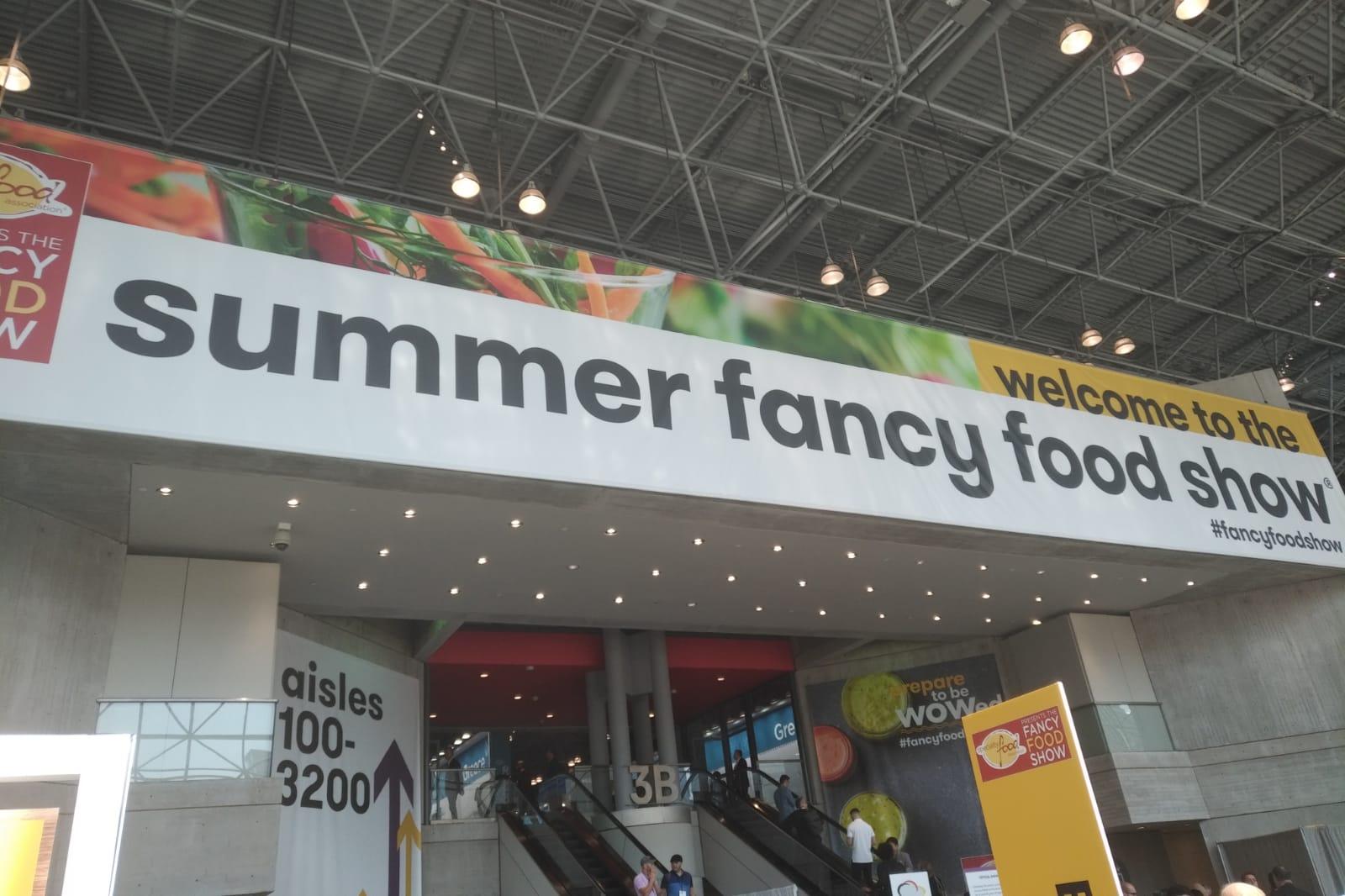 """Summer Fancy Food Show 2019: il valore dello storytelling nella """"BID Apple"""""""