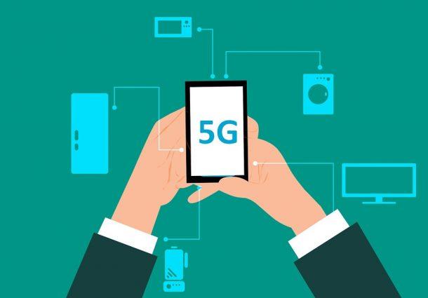 Cyber: 5G, entra in vigore il decreto legge sul Golden Power