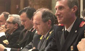 """Delegato Cocer Marina: """"I Ministri parlino la stessa lingua"""""""