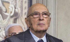 Napolitano in vacanza con 4 agenti di scorta: l'ira del Sap