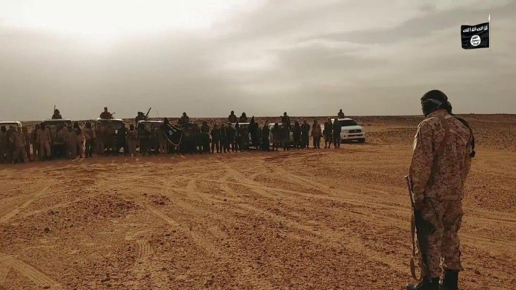 Migranti e terrorismo: Europol conferma infiltrazioni jihadisti