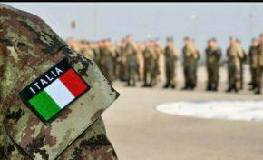 'Militari amministrativa' arriva su Ofcs.report