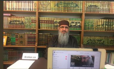 Terrorismo: arrestato a Oslo il mullah Krekar