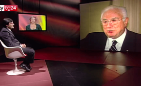 Magistrati e Salvini: ricordate Cossiga contro Palamara?