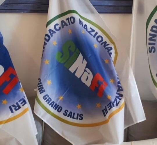 Sinafi: al via le segreterie regionali del sindacato finanzieri
