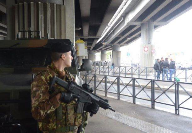"Riordino carriere, Sergenti e Brigadieri: ""Salvini aiutaci"""