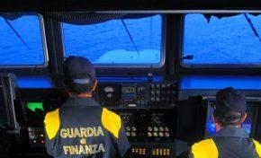 Sea Watch: Medaglia d'oro? Sì, ma alla Guardia di Finanza