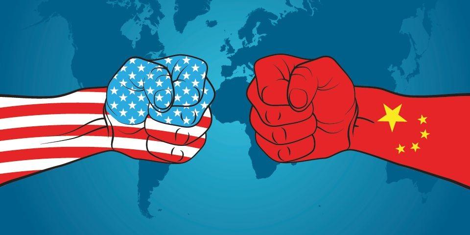 Il (dis) ordine mondiale: Usa vs Cina=Libra vs Bitcoin
