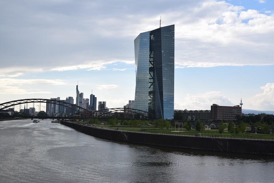 Cyber: la BCE finisce nel mirino degli hackers