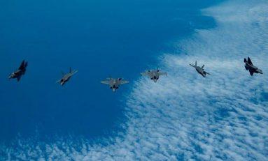 Medio Oriente: l'aviazione israeliana colpisce i Pasdaran a sud di Damasco